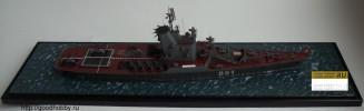 Противолодочный крейсер Москва