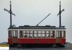 Советский трамвай. 30-е-50-е годы