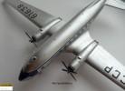 ИЛ-14М. Масштаб 1/72