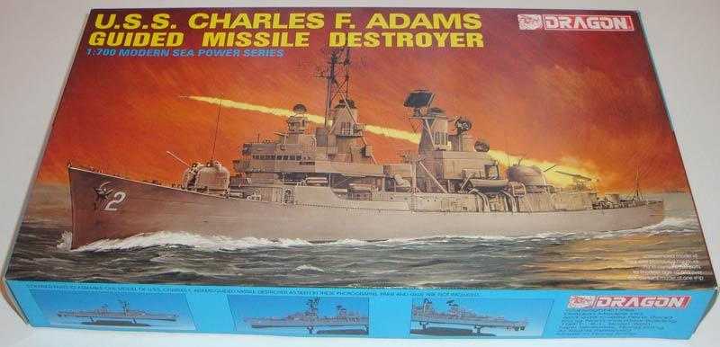 Charles-F.Adams