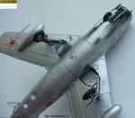 МИГ-15бис. Масштаб 1/72