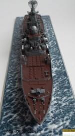 Атомный крейсер Пр.1144 Адмирал Нахимов