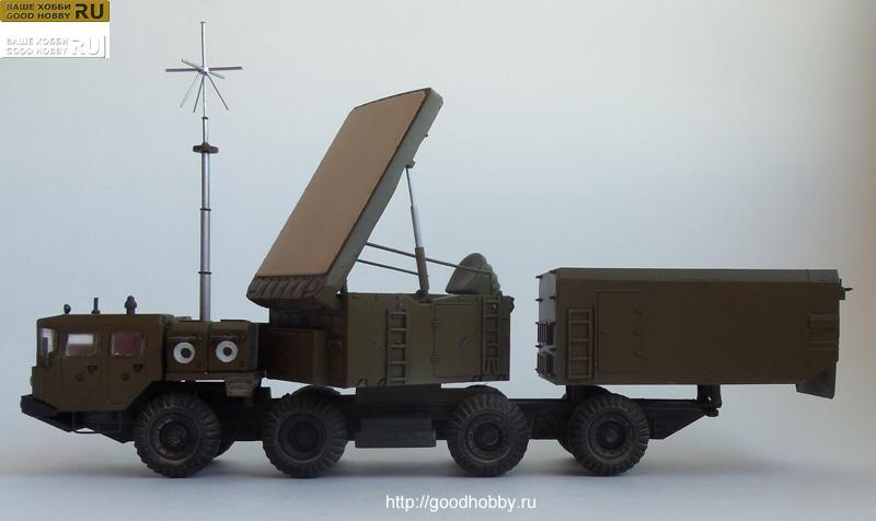 С-300 локатор