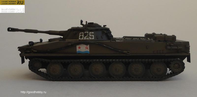 ПТ-76Б