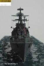 БПК Пр.61М Славный