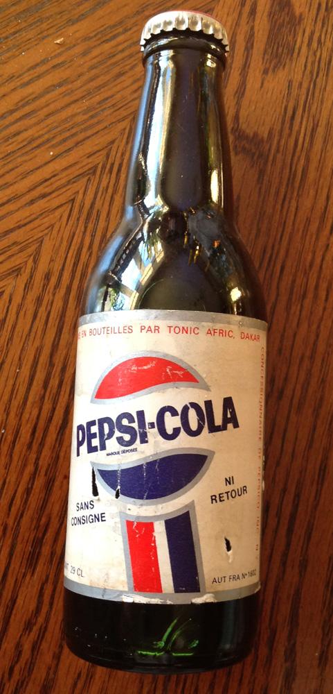 Pepsi 1970