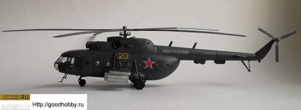 Ми-8Т/Ми-17