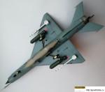 МИГ-21 бис 1/32
