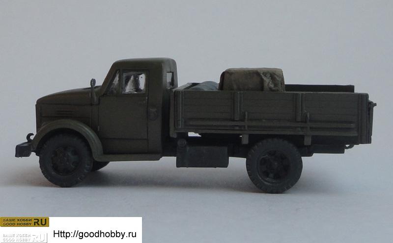 ГАЗ-51 Люблин