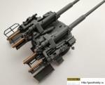 Flak 40 (128mm AA Gun)