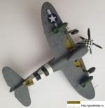 P-47 Thanderbolt