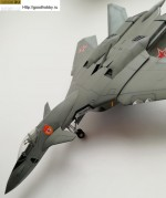 Macross 22 VF-11B THUNDERBOLT PLUS