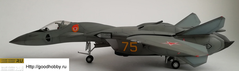 Macross 22 VF-11B THUNDERBOLT PLUS