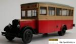Автобус ЗИС-8