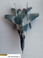 МИГ-29СМТ 1/72