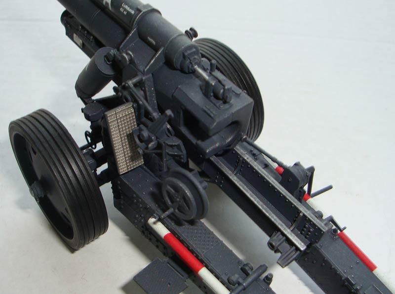 sFH 18 15-cm