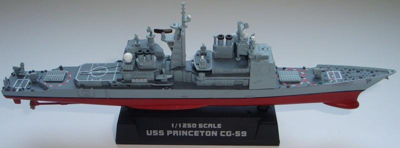 USS Princenton