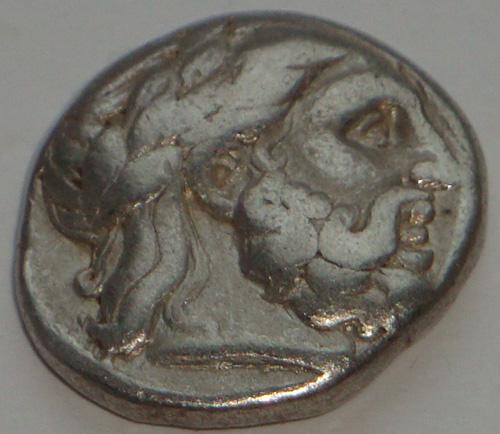 фото синопа монеты