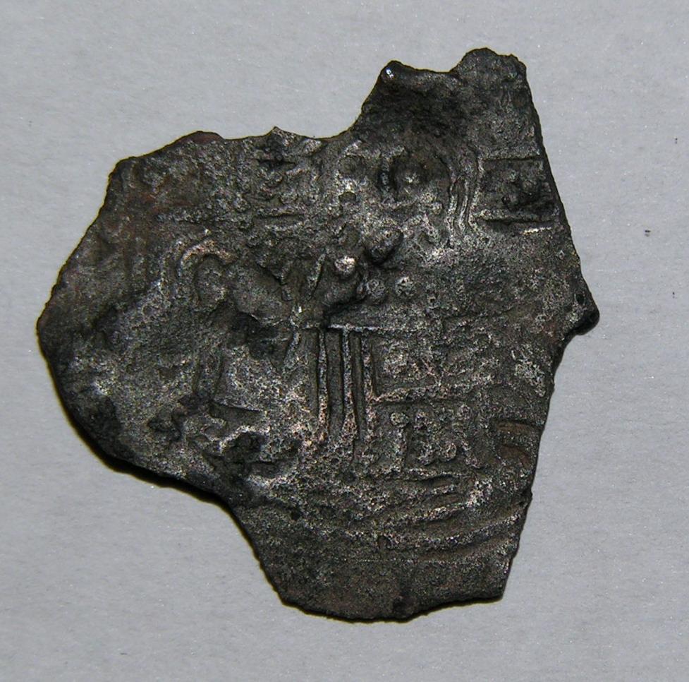 Фракция серебряника Владимира