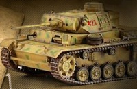 Модели фирмы Panzerstahl